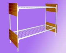Армейские металлические кровати, трехъярусные кровати