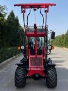 Front loader Rossel R-800