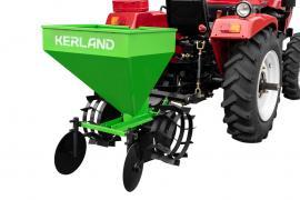 Картофелесажалка Kerland СТ 118.3