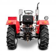 Mini tractor Rossel RT-242D