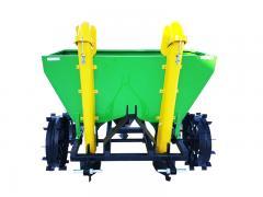 Potato planter Rossel SKN-300