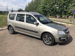 Прокат авто в Минске